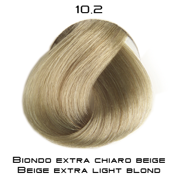 Colorevo color chart selective professional - Color beige claro ...